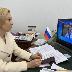 Ольга Тимофеева: «Нужна объективная информация, чтобы экологию не втягивали в политику»