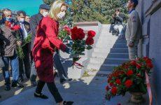 Ольга Тимофеева: «Новый день воинской славы 9 октября – это наша общая память»