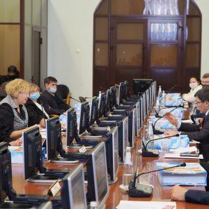 На парламентском форуме в Думе Ставрополья предложили создать координационный центр по изучению истории Кавказа