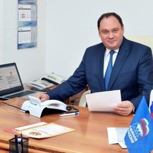 Алексей Завгороднев эффективно работает в онлайн-формате