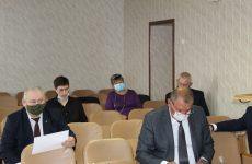 Состоялись заседания конкурсной комиссии по отбору кандидатур на должность Главы Красногвардейского муниципального округа