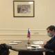 Ростислав Можейко провел прием граждан в Ставрополе