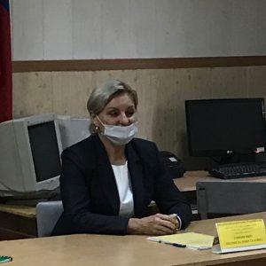 Очередная декада приемов граждан в Новоалександровском городском округе завершилась