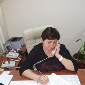 Проблемы граждан  в приоритете работы депутата