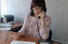 В Новоалександровском городском округе прошли тематические приемы по вопросам ЖКХ