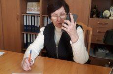 В Новоалександровском городском округе прошел прием граждан старшего поколения