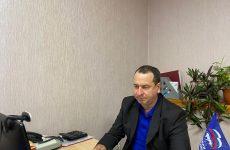 1 декабря приём граждан провёл депутат Думы Ставропольского края Игорь Николаев