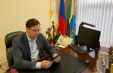 Единороссы Железноводска проводят декаду приёма граждан