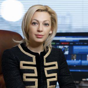 Ольга Тимофеева: «Ставропольские энергетики всегда были и остаются на передовых позициях»