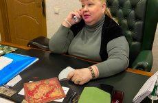 Сегодня Общественная приемная Пятигорского местного отделения Партии «ЕДИНАЯ РОССИЯ» организовала день приема граждан по вопросам организации здравоохранения