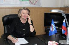 В Пятигорске продолжаются дистанционные приемы граждан в рамках 19-летия со дня создания Партии «ЕДИНАЯ РОССИЯ»