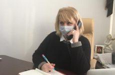 Проведен тематический прием граждан по вопросам образования в Новоалександровском городском округе