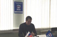 Декада приёмов прошла в Железноводске