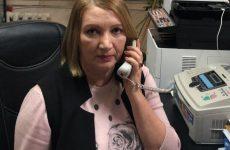 В Труновском муниципальном округе продолжается каскад тематических и личных приемов граждан