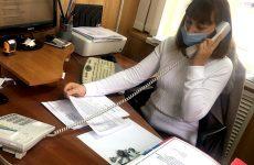 В Труновском муниципальном округе продолжается Декада тематических приемов граждан