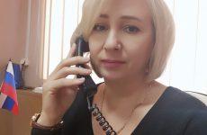 Тематический прием по юридическим вопроса прошел в местной общественной приемной Партии «ЕДИНАЯ РОССИЯ» Новоалександровского городского округа