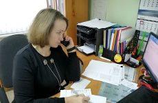 Каскад приемов граждан закончился в Труновском округе