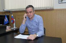 В Пятигорск день приема граждан по вопросам жилищно-коммунального хозяйства провел Иван Андриянов