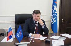 Геннадий Ягубов: «Главная задача депутата – помогать людям»