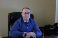 Роман Завязкин провёл приём граждан