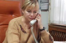 Личный прием провела начальник управления социальной защиты г-к Кисловодска