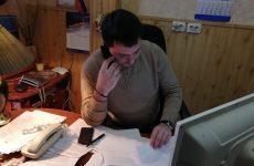 Cостоялся тематический прием граждан по вопросам ЖКХ, который провел Заместитель главы Минераловодского горокруга  Денис Янаков