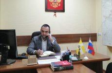 Аркадий Торосян провел очередной прием граждан по личным вопросам в телефонном режиме