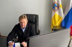 В Железноводске продолжается проведение декады приёма граждан