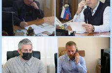 В Георгиевском городском округе стартовала традиционная декада приемов граждан