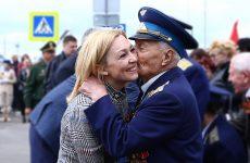 Ольга Тимофеева: «Годовщина освобождения – день, чтобы еще раз поклониться нашим ветеранам»