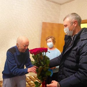 Депутаты краевой Думы присоединились к акции «Доброе сЕРдце»