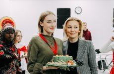 Ольга Тимофеева: «Развивайтесь семимильными шагами!»