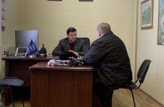 Геннадий Ягубов совершил рабочую поездку в Буденновск