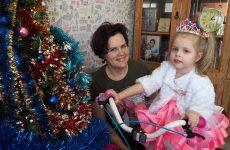 Новогодние желания маленьких жителей Ставрополья продолжают исполняться