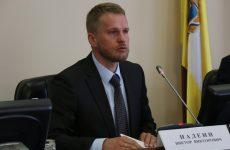 Виктор Надеин: Закон нужно корректировать в сторону уменьшения стоимости патента
