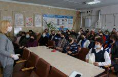 Ольга Тимофеева: «Чтобы люди не бежали из села, надо развивать инфраструктуру»