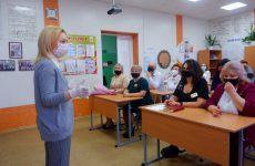 Ольга Тимофеева: «Не интернет, а учителя и родители должны быть главными в работе со школьниками»