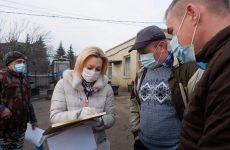 Ольга Тимофеева провела приемы на двух коммунальных предприятиях Ставрополя