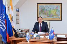 Алексей Завгороднев провел онлайн-прием по вопросам здравоохранения