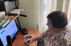 Валентина Муравьева провелатематический прием граждан по вопросам здравоохранения