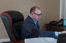 Роман Завязкин провел тематический прием граждан по вопросам здравоохранения