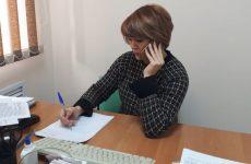 Депутаты Совета Левокумского муниципального округа приняли участие в проведении Недели приемов граждан по вопросам здравоохранения
