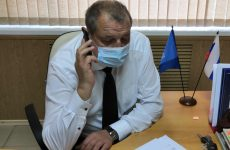 Депутат Думы Ставропольского края Анатолий Жданов провел прием граждан по вопросам здравоохранения