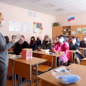 Ольга Тимофеева: «Учитель не вправе стоять на месте и должен постоянно учиться сам»