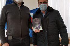 Личный прием граждан провел депутат Думы Ставропольского края Аркадий Торосян