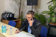 Владимир Дорошенко провел прием по вопросам здравоохранения