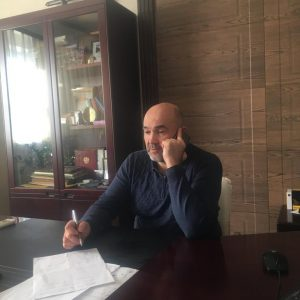 На прошлой неделе депутат Думы Ставропольского края Адександр Шарабок принял участие в двух значимых мероприятиях.