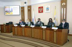 Ольга Тимофеева: «Задача номер один для законодателей – поддержка людей и экономики после пандемии»