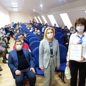 Ольга Тимофеева обсудила со специалистами меры соцподдержки жителей Ставрополя