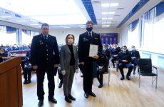 Ольга Тимофеева: «Поправки в закон о полиции будут приниматься с учетом широкого обсуждения»